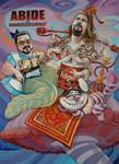 'Abide In Wonderland' by davidmacdowell