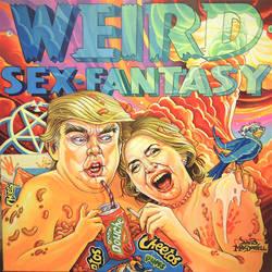 Weird Sex Fantasy