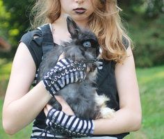 Alice in Wonderland:Gothic version by TheseOpenWounds