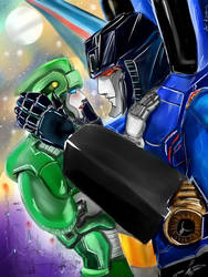 Fanfiction on Transformers-souls - DeviantArt