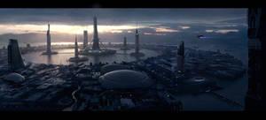 Loop city