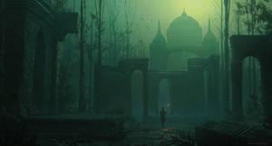 Jungle Tombs