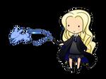 Luna Lovegood Patronus