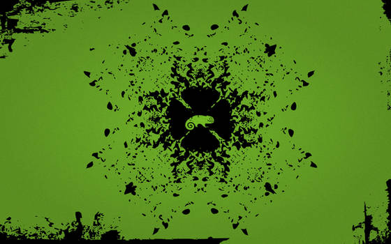 openSUSE wallpaper 3