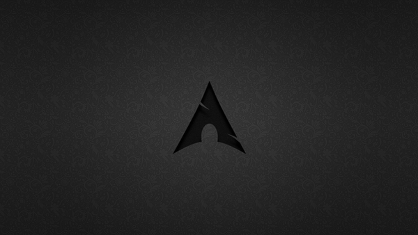 Archlinux wallpaper by nknwn