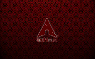 Archlinux wallpaper 2