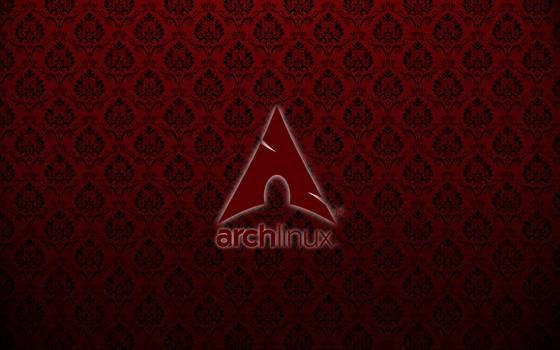 Archlinux wallpaper 2