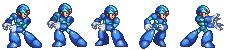 Megaman X Hadouken by Drake117