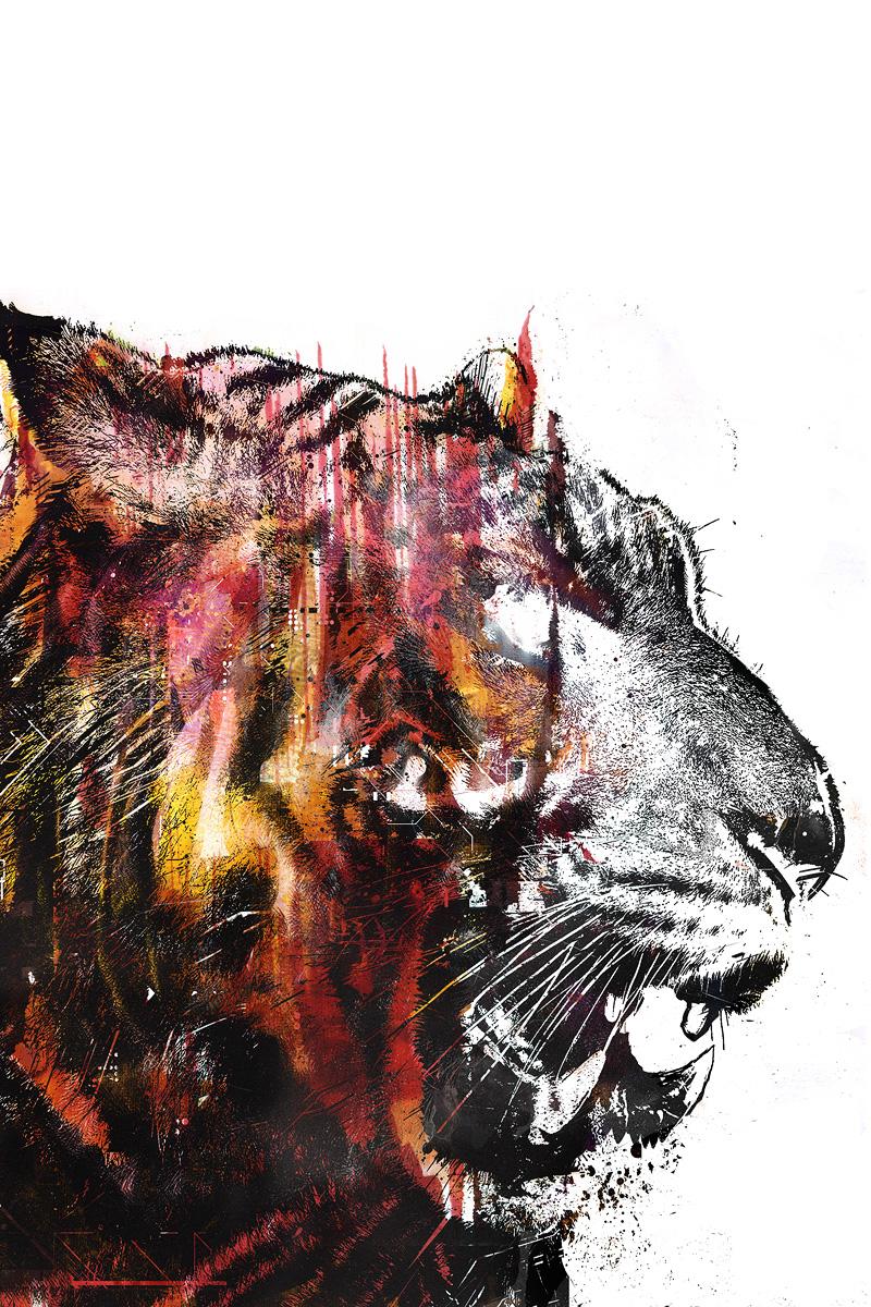 Bloodbeat II by axcy