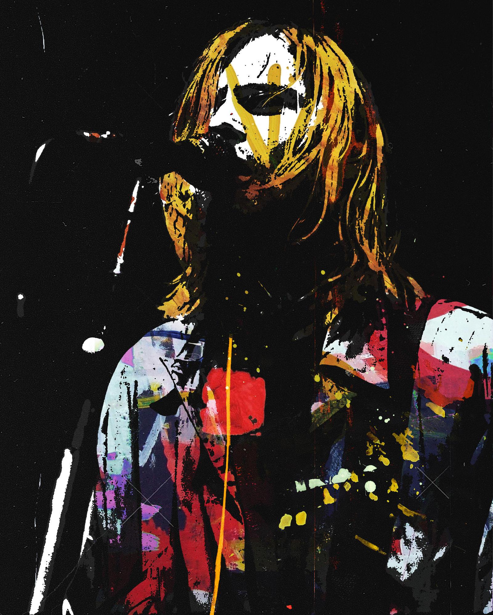 Kurt II by axcy