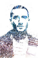 Frusciante by axcy