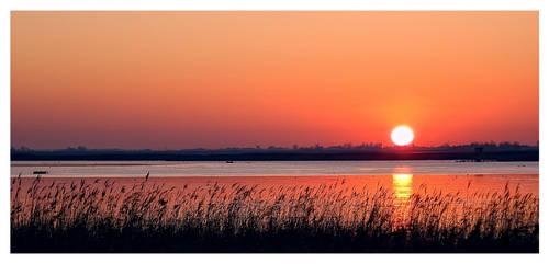 Venice lagoon by java4folks