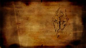 Skyrim Scroll