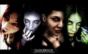 Dangerous by Trizany-psycho