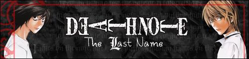 Checklist for Season 5 Death_Note_Signature_by_Rickulein