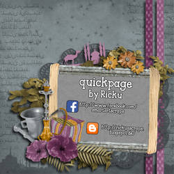 Quickpage - 1001 Arabian Nights