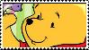 Pooh Stamp by falathiel