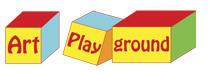 Logo Art Playground by Sweet-Pan