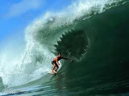 Wave Shark by Duskpelt13