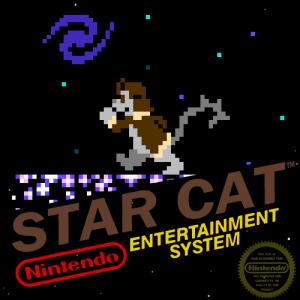 CosmoTheStarCat's Profile Picture