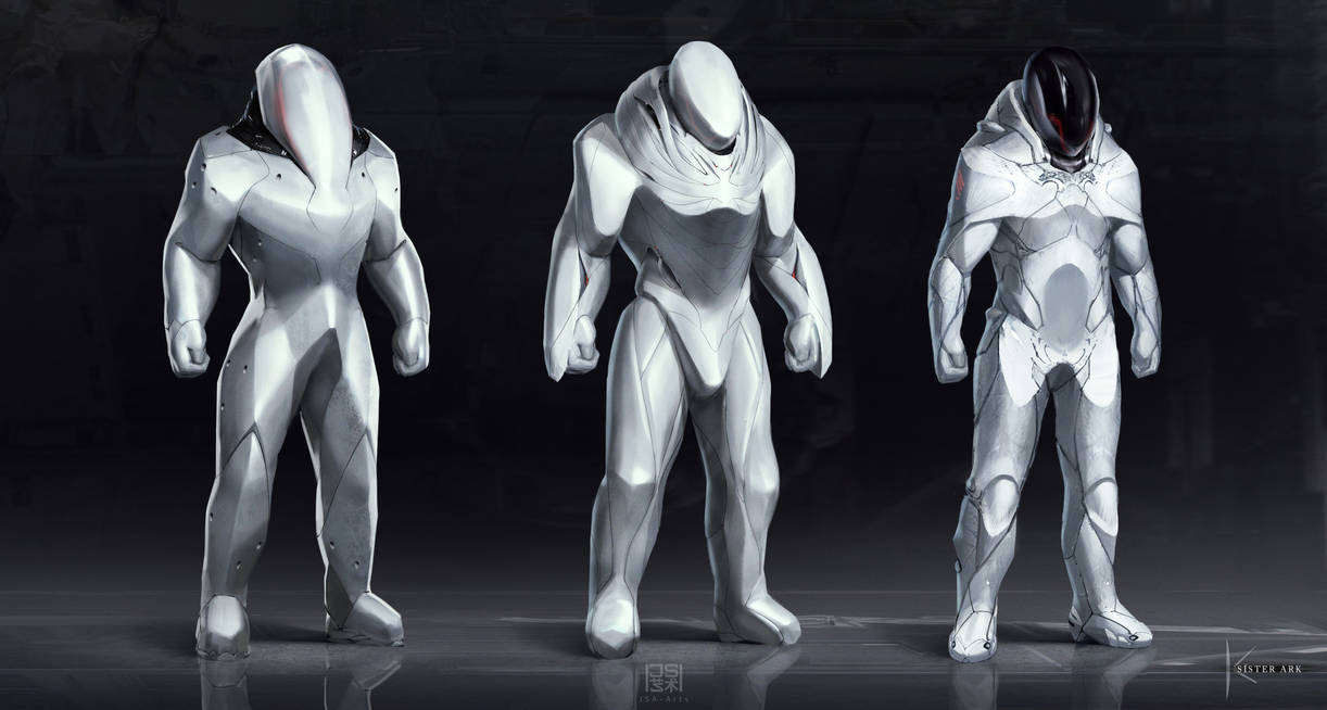 Some space suit concepts by JSA-Arts on DeviantArt
