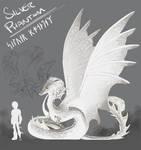 HtTYD Silver Phantom
