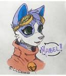 GA: Mabel
