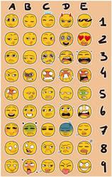 Emoji Challenge by Noxivaga