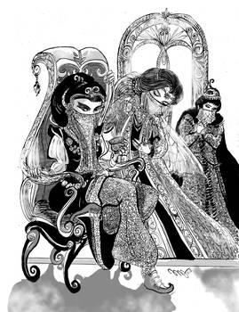 Natarian nobles