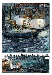 Part 4 page 30 - Rainy day by Rawyen