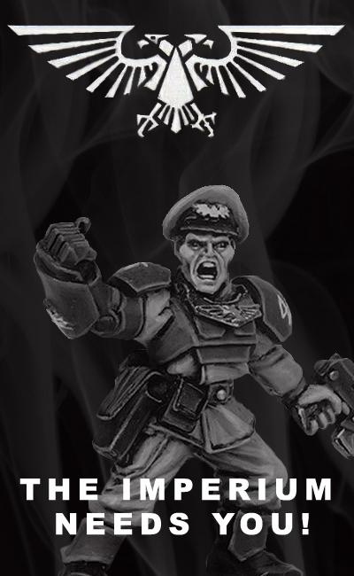 Journal de bord de l'Inquisiteur Ignace Carcharias - Rapports opérationnels de la cellule ROUGE Imperial_Guard_Recruit_Poster_by_Smellyead