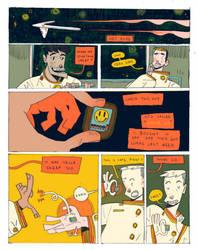 BAD TRIP 1/2 by Muuugi