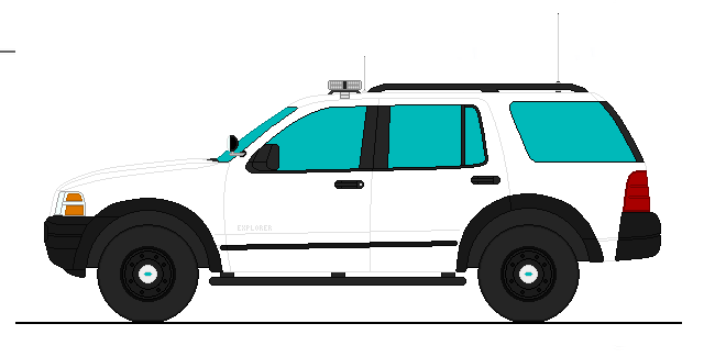2004 Ford Explorer Police Interceptor (Base) by MEDIC1543 ...
