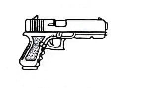 Glock 17 by Lavey1917