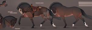 HORSE ADOPT 10 [CLOSE]