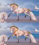HORSE ADOPT 102 [CLOSE] by SergeTishbein