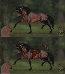 HORSE ADOPT 103 [CLOSE] by SergeTishbein