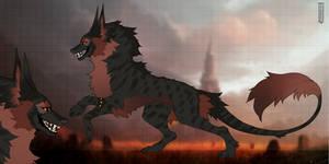 WOLF ADOPT 1 [CLOSE]