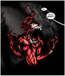 Carnage colors
