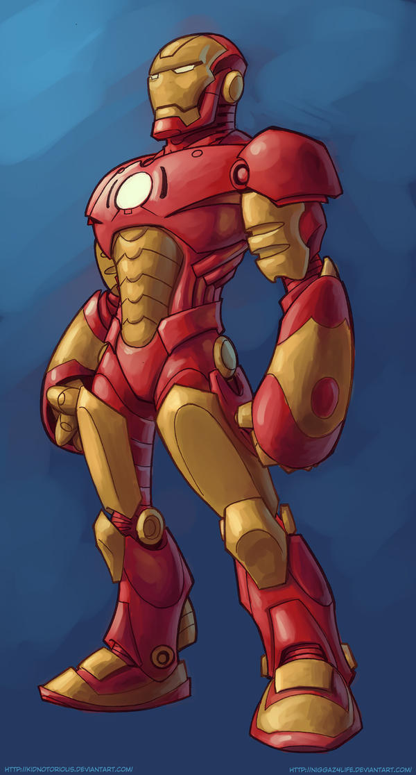 Iron Man Ii 50