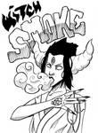 Witch Smoke