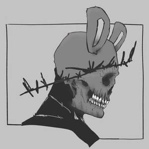 Skullmanbear