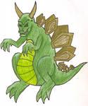 Stegozillasaurus
