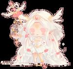 Commission - SilverAngel907