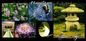 Botanical Gardens Hamilton by barns