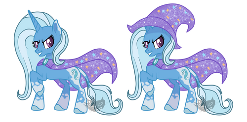 G5 Trixie (Contest Entry) by Blinkingpink