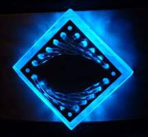glowing gem by dainsane1