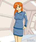 Kana - Anime Version