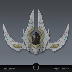 Droc Defender