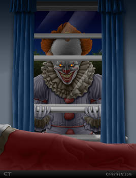 Pennywise Intrusion